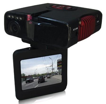 обзор Black Box Radar Plus