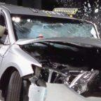 Краш-тесты авто 2013г.