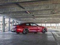 «шестерка» BMW