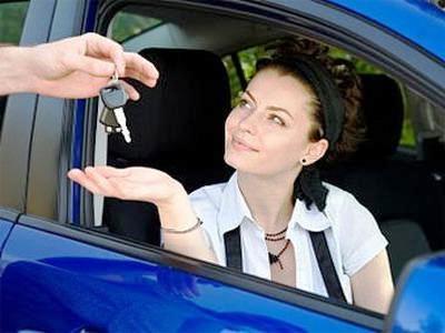 Купить машину по доверенности