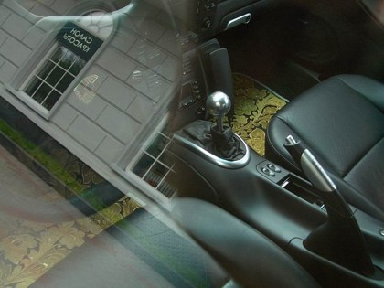 фото Porsche 911 КПП