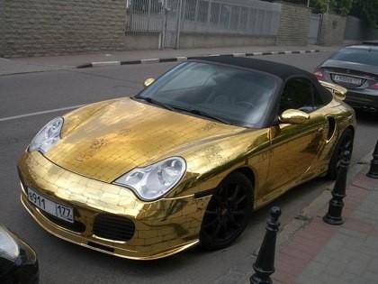 фото Porsche 911 5