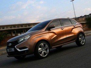 АвтоВАЗ сообщил о моторах для Lada Xray
