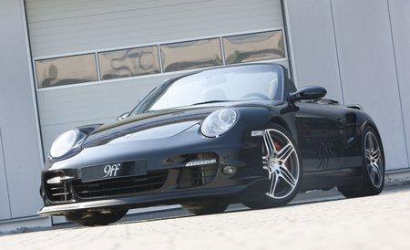 Самый мощный Porsche 911