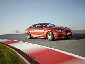 BMW обновила автомобили