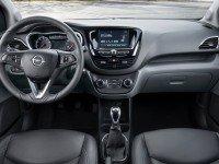 Opel Karl фото салона