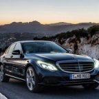 Европейский автомобиль года