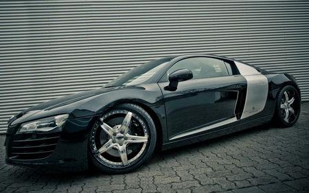 Тюнинг для Audi R8