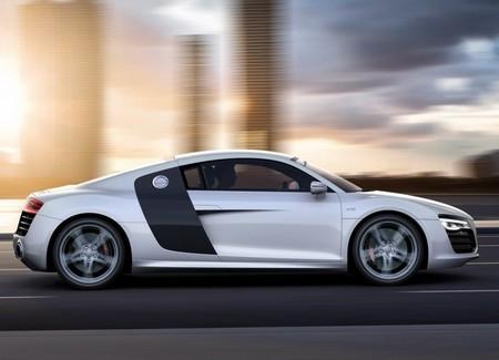 R8 V8 Spyder
