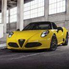 вариант родстера от Alfa Romeo