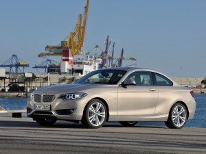 BMW анонсировала новые моторы