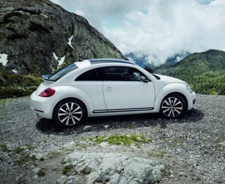 Volkswagen Beetle («Жук»)