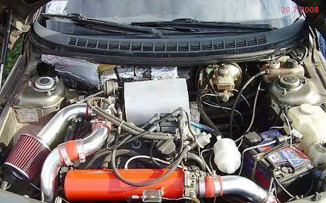 Тюнинг двигателя, КПП ВАЗ 2111