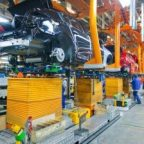 GM питерский автозавод