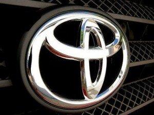 Toyota стала самым крупным автопроизводителем