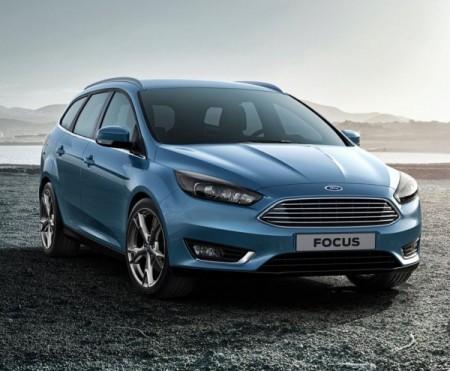универсал Focus Wagon 3