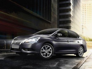 Nissan Sentra подорожал