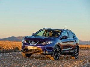 Renault представит версию кроссовера