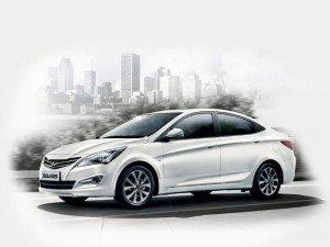Hyundai Solaris увеличился в цене