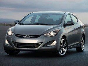 Hyundai готовит «Элантру»
