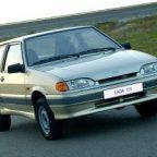 самые угоняемые в России автомобили