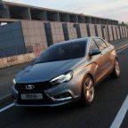 «АвтоВАЗ» запланировал выпустить 712 000 авто