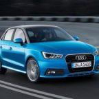 В России подорожает Audi
