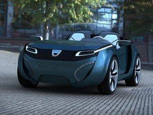 выпуск бюджетных электромобилей