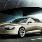 Volvo S90 бросит вызов BMW 5-ой серии
