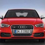 3-дверный хетчбэк Audi