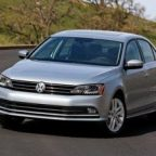 Продажи Volkswagen в марте