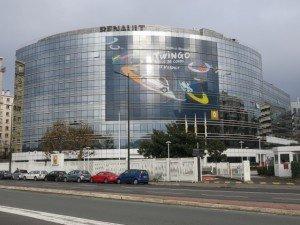 Правительство Франции увеличило пакет акций компании Renault