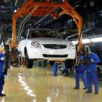 АвтоВАЗ с 1 по 11 мая останавливает производство