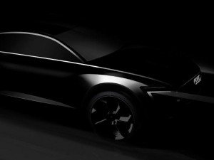кроссовер Audi составит конкуренцию Tesla Model X