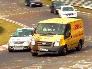 видео с самыми странными автомобилями
