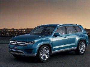 Volkswagen рассматривает возможность сотрудничества с Great Wall