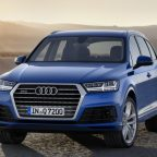 Новый Audi Q7