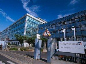 PSA Peugeot Citroen и IBM