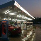 Tesla Motors приобретает производителя автозапчастей