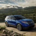 Ford снизил цены