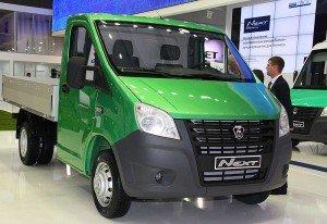 ГАЗ – новая ступень автомобилестроения