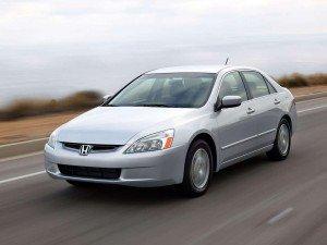 Honda отзывает 11 381 автомобилей