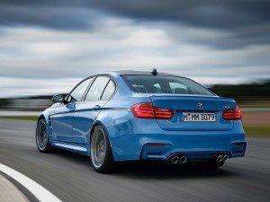 BMW опровергла слухи о выпуске универсала М3