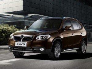 Brilliance снизил цены на автомобили