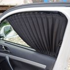 шторы для автомобильных окон