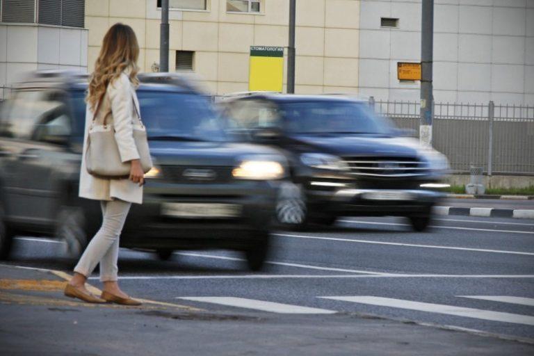смертность на дорогах