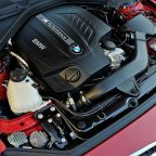 двигатель на БМВ