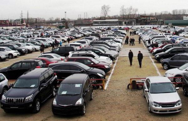 Самые продаваемые авто