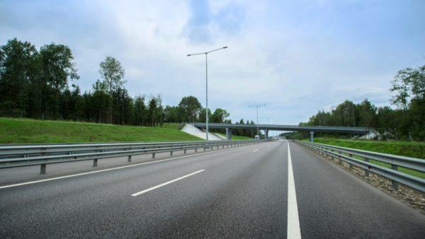 строительство скоростных трасс