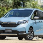 Обновленный Хонда Фрид 2020 (фото, цена, характеристики)
